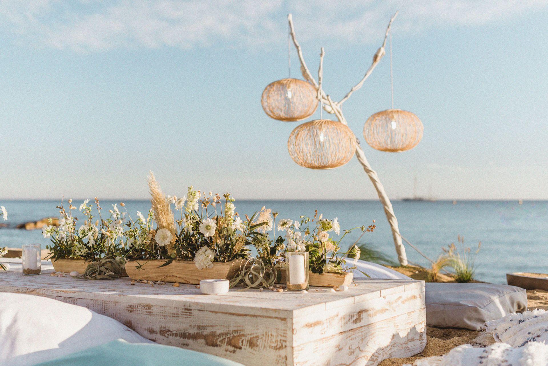 Saint Tropez Beach Party